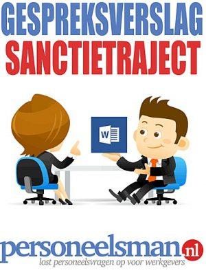 Sanctietraject_gespreksverslag-400x518