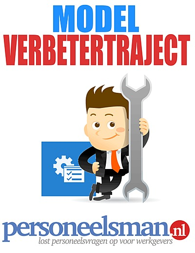 model_verbetertraject