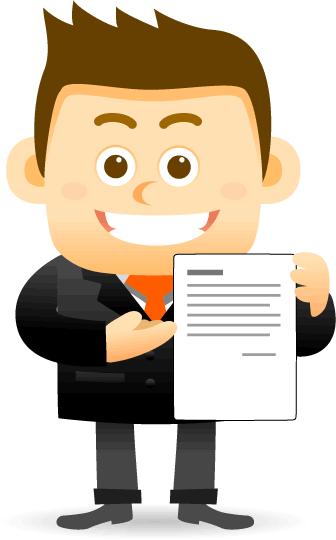arbeidscontract, dossieropbouw, inhoud personeelsdossier